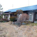 【中古戸建】小湊鉄道:上総牛久駅から徒歩12分 平家で落着いた環境です!