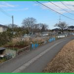 【売地750坪】市原市能満 資材置場・農園・太陽光設置など