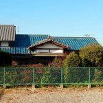 広い敷地に中古平家 袖ヶ浦駅まで徒歩10分!小中学校も近く便利な立地です
